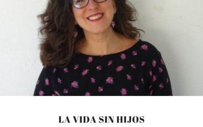 Ep. 2:  La vida sin hijos, con Gloria Labay