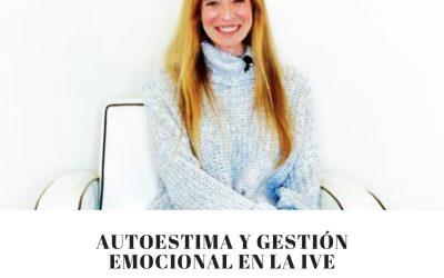 EP 4: Autoestima y gestión emocional en la IVE con Vanessa Baumart