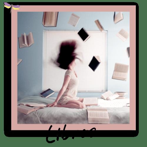 libros ive y feminidad