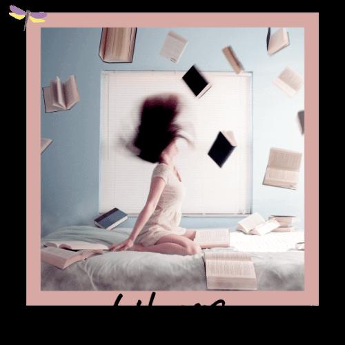 Información sobre el aborto: libros